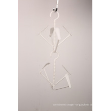 Baby clothes Multi-function drying hangers
