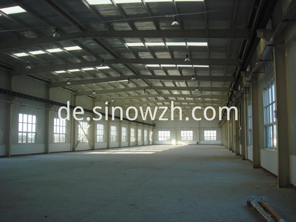 steel structure building (6)