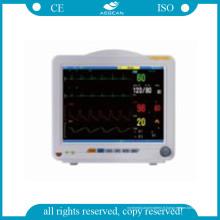 AG-Bz008 Nouveau moniteur patient multi-paramètres de vente chaude
