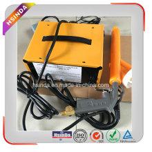 Machine-outil de pulvérisation de revêtement de poudre de système de test de prix Optimal de Hsinda