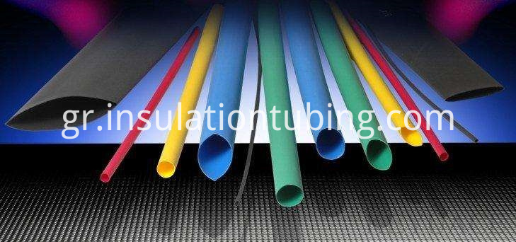 small diameter heat shrink tubing