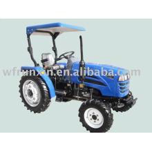Tractor LZ con EPA, 2WD y 4WD