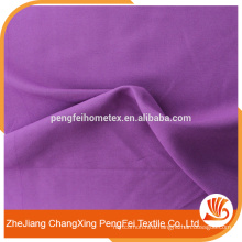 80GSM 100% polyester Fabric dyed textile with low price