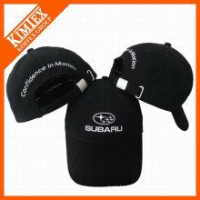 2016 Custom Black Cap Hat