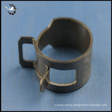 Custom carbon steel ring clamp