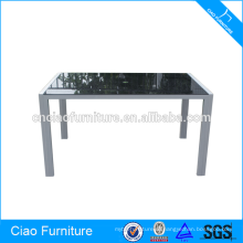 Открытый прямоугольник справедливой цене обеденный стол