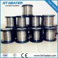 0cr21al6 Сопротивление нагревательного провода