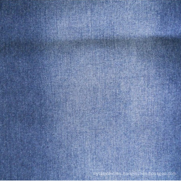 100% Cotton Indigo Denim Fabric