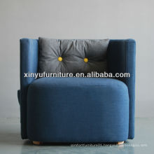 small chair for living room and coffee shop used XYD249