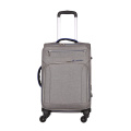 Roda Spinner Luggage Aluminium Trolley Fabrik