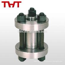 Вертикальный обратный клапан высокого давления 16 дюймов