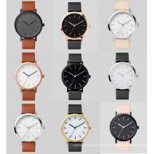 Customied reloj Horse Watch reloj de cuarzo hombres reloj (DC-2369)