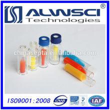 ALWSCI 200ul стеклянными вставками для автосамплера