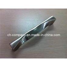 Handle da mobília / punho da liga do zinco (120102-5)