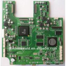 pcbapcb assembly Chine Shenzhen pcb design pour fm émetteur