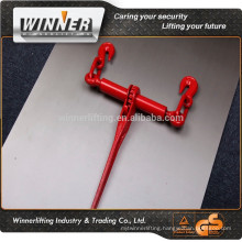 Reliable cars traction ratchet load binder