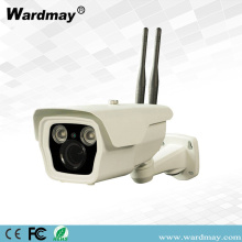 Kyamarar IP ta 2.0MP 4G tare da Katin Katin Wireless