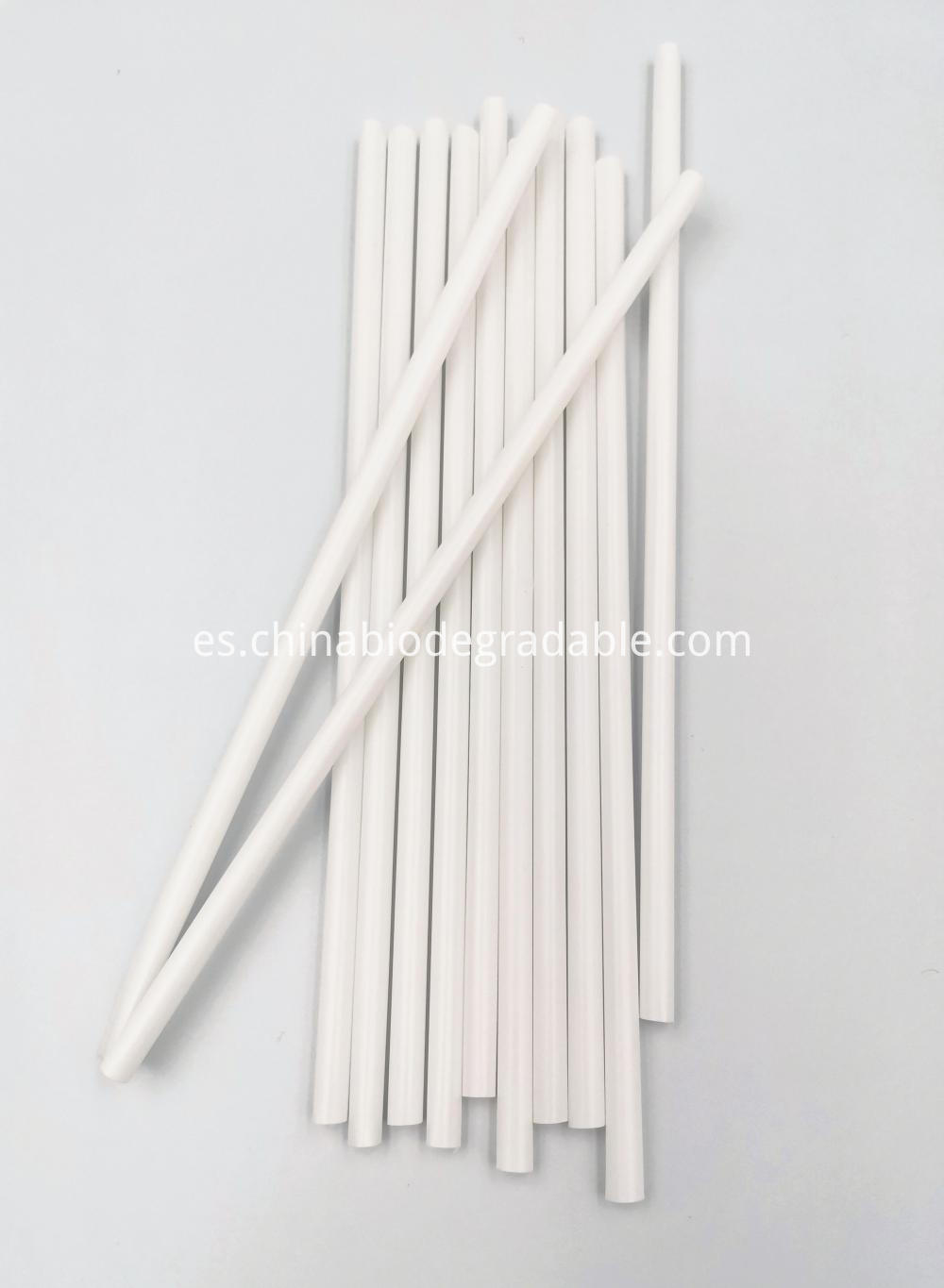 Custom Printed Disposable Drinking Plastic Straws