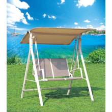 Outdoor Polyester 2 Sitze swing