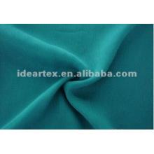 Faux silk Yoryu Crepe chiffon for Lady Dress