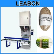 Multifunctional Pellet Corn Sugar Rice Package Machine