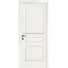 3 Panel Swing Opeing Bedroom White primed MDF Doors
