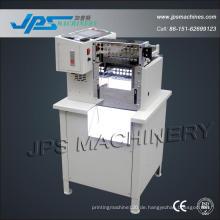 Jps-160A Polyester Gurtband, Garn Gürtel, Kunststoff Gürtel Cutter