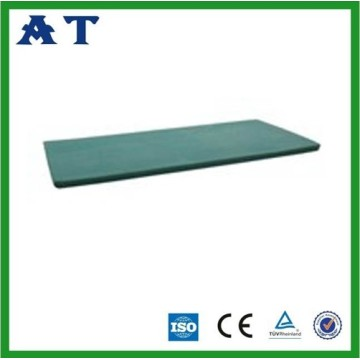 Mattress for hospital beds