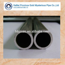 20# 45# GB8163-2008 Fluid Seamless Steel Pipe Manufacturer