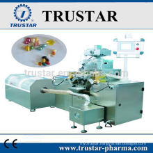 auto drinking soft capsule filling machine filling sealing line