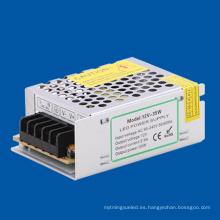 Fuente de alimentación de conmutación de 35W 12V con CE y RoHS