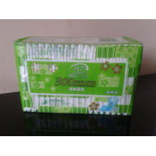 Good quality 300mm long sanitary napkin
