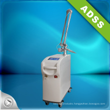 Strong Power Q Switch ND: YAG Laser Tattoo Removal Machine