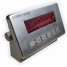 OIML y Ce Certificado Digital Indicador de pesaje a prueba de agua
