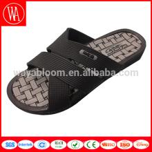Горячие продажи мужчин спортивные сандалии скольжения дешевые оптовые мужские тапочки
