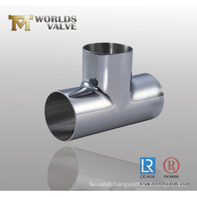 Three Way Pipe Joint