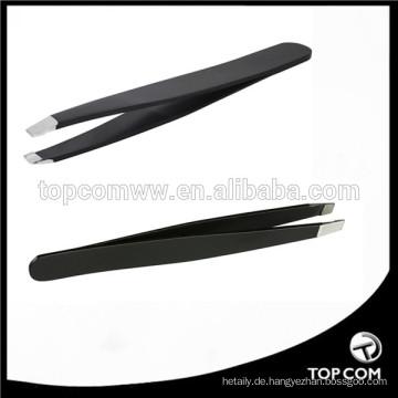 Bester Preis für Augenbrauenpinzette Majoy Export / Elektrophorese mit Fenster Display Box Pinzette