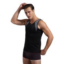Wholesale men's sauna suites waist trainer sauna suit for weight loss