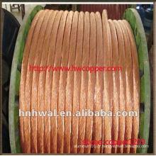 Unité de fil de cuivre recuit