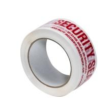 Cinta adhesiva opp de caja impresa personalizada