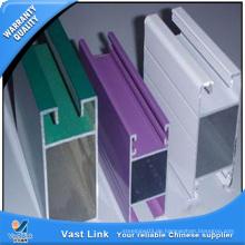 6063 Aluminiumprofil mit hoher Qualität