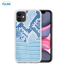 For iPhone12 Mobile Phone Clear Case 5.4 Shockproof
