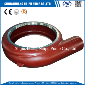 Naipu Slurry Pump Parts G12110 A05 Volute Liner