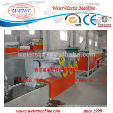 Hot sale PET Monofilament (round yarn) production line/extrusion line