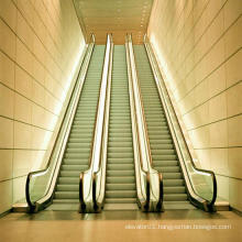 Qualified and durable escalator