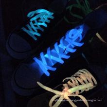 Cool Flashing Shoes Strings LED Flashing/Shining Shoelace LED