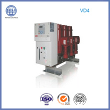AC 50Hz 630 a 17.5kv Vmd Universal Circuit reniflard