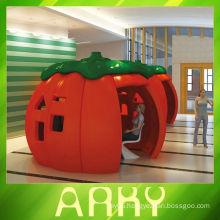 Big pumpkin rotational moulding machines