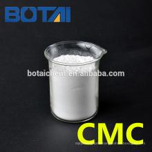 Sodium CMC for sublimation coation/sublimation paper