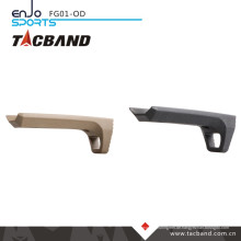 Tacband Tactical Hand Stop / Fore Grip für Keymod Olive Drab